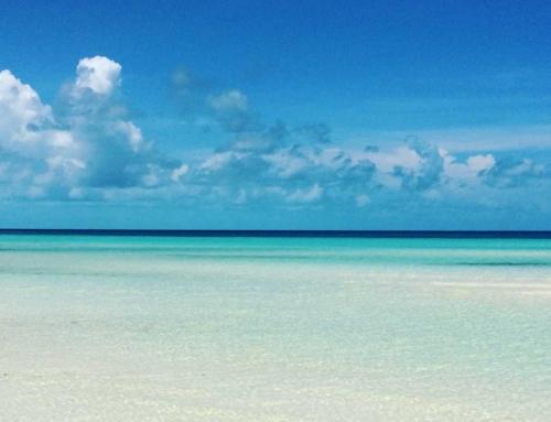 Discover Eleuthera beaches