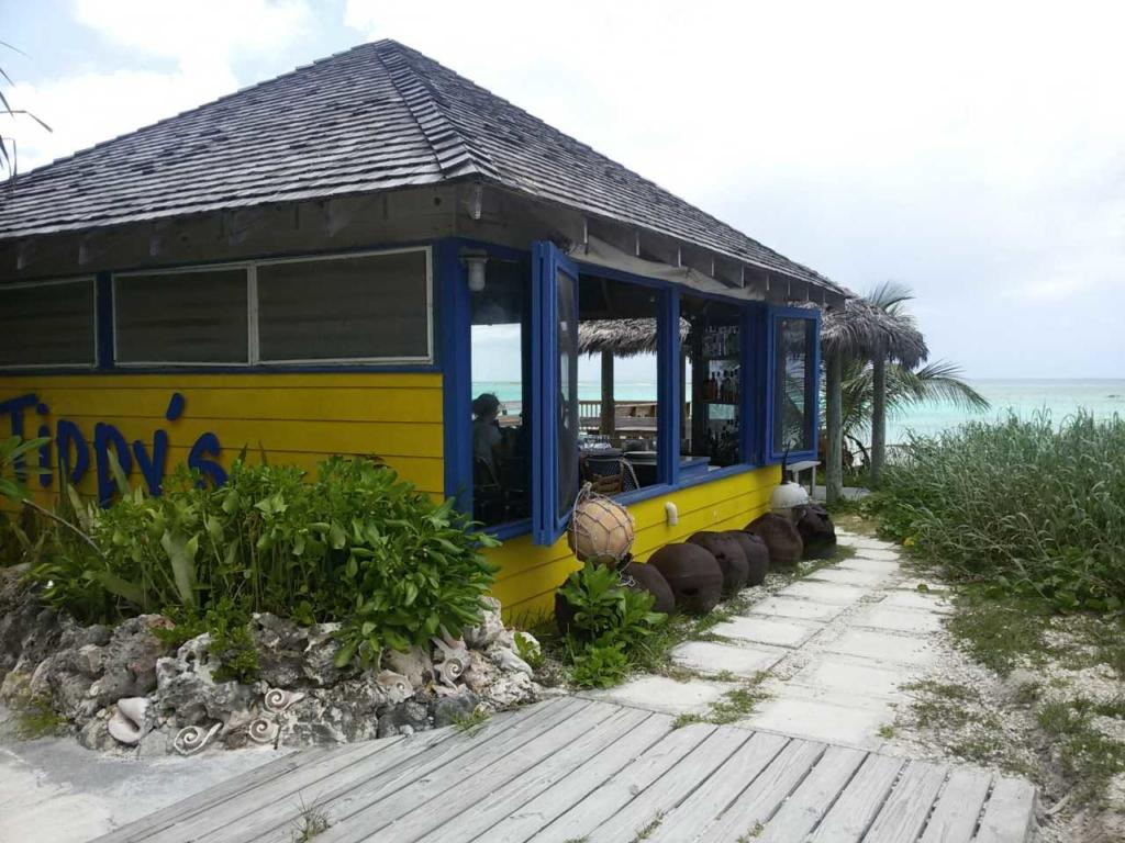where to eat in eleuthera
