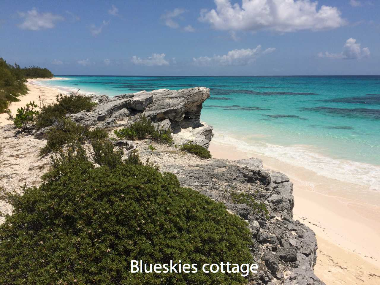 South Eleuthera beaches Lighthouse beach