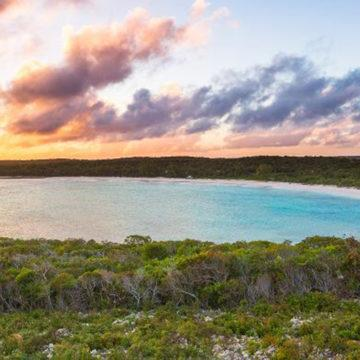 Tiger Woods to design a full 18-hole golf course in Eleuthera