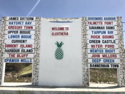 Eleuthera trip