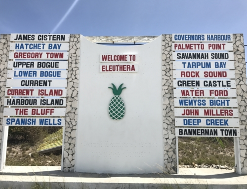 Tips for a 3 day trip to Eleuthera