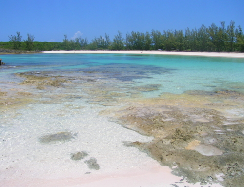 North Eleuthera beaches