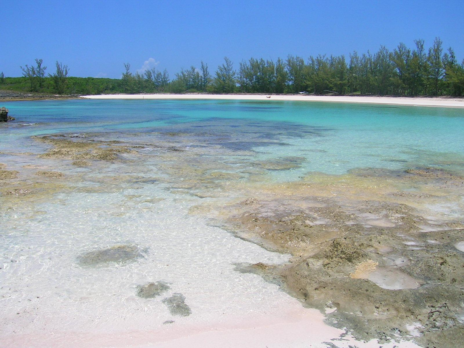 North Eleuthera beaches